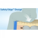 PressureGuard Easy Air XL Safety Edge Design