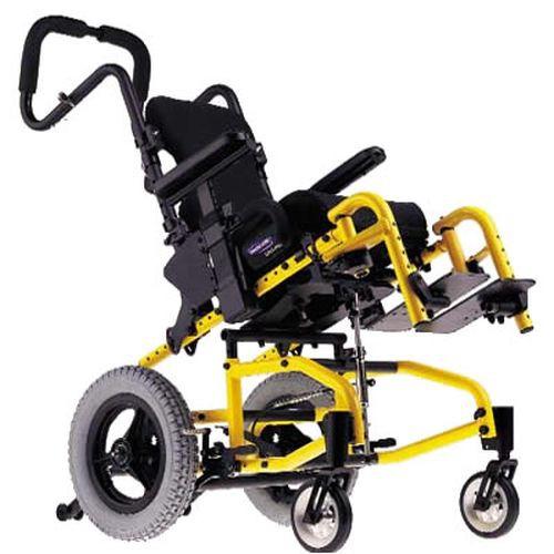 Orbit Pediatric Wheelchair