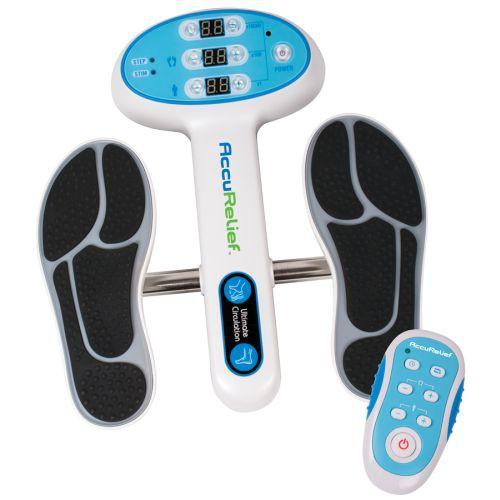 AccuReleif Ultimate Foot Circulator