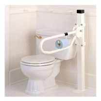 Performance Health Toilet Hinged Arm Support