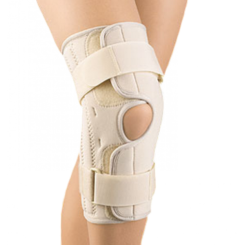 Knee Stabilizing Support Soft Form Wraparound