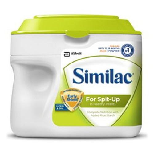 Similac for Spit up Infant Formula - 1.41 lb