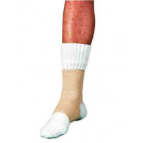 Leader Elastic Ankle Support