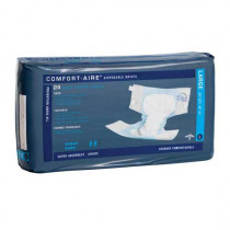 Comfort-Aire Disposable Briefs - Heavy Absorbency