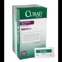 CURAD Bacitracin w/Zinc Ointment - Foil Packs