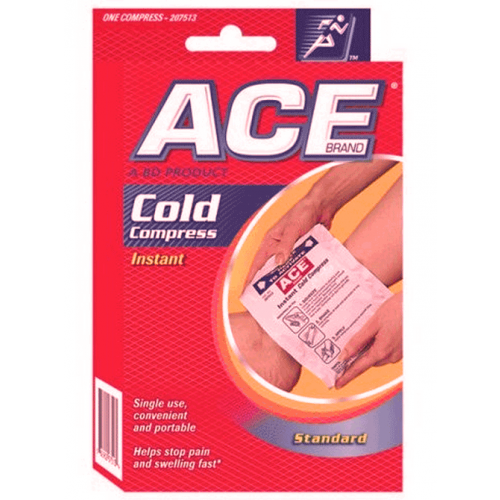 ACE Intant Cold Compress 207514