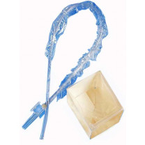 Tri flo touchless suction catheter