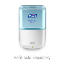 Purell ES8 Dispenser with Energy-on-the-Refill for Purell Healthy Soap