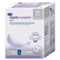 Dignity Complete Briefs