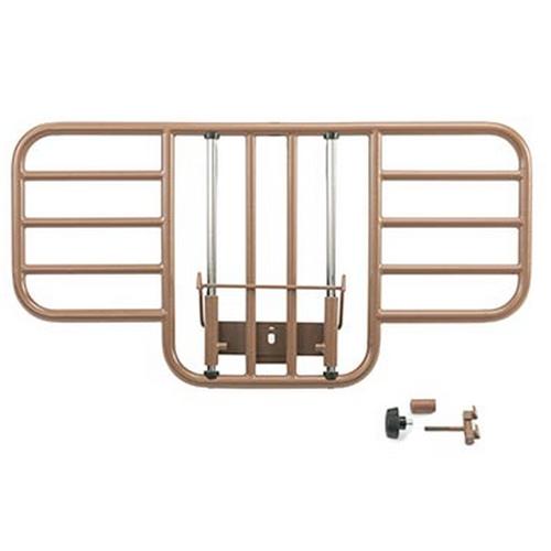 probasics bed rail half length clamp on 83c