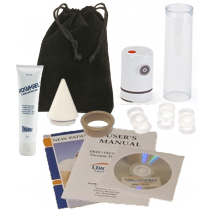 Postvac BOS-2000-2 Erection Vacuum Pump Kit