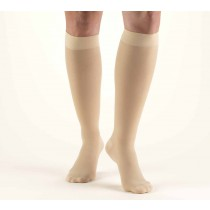 TRUFORM Women's TruSheer Knee High Support Stockings 30-40 mmHg