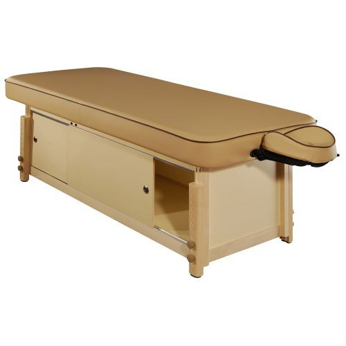 Executive Comfort Stationary Massage Table Package
