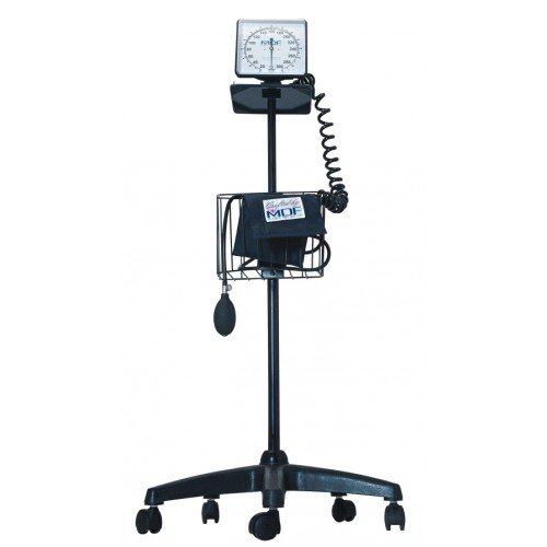 MDF Mobile Aneroid Sphygmomanometer