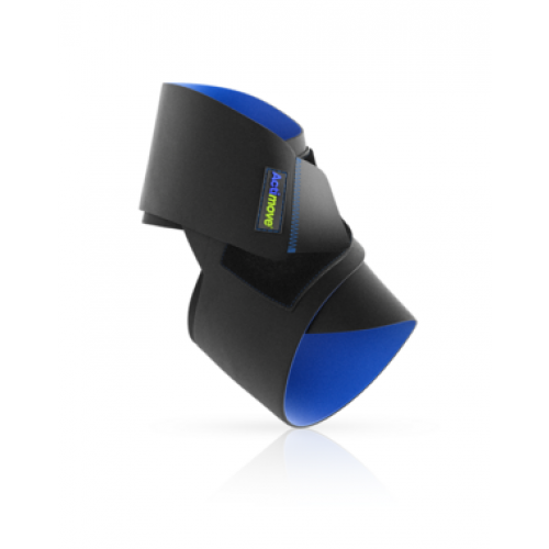 Actimove Adjustable Ankle Support Sports Edition