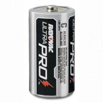 Rayovac Ultra Pro Disposable Alkaline Battery