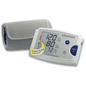 LifeSource Quick Response Premium Automatic Blood Pressure Monitor