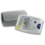 LifeSource Quick Response Premium Automatic Blood Pressure Monitor