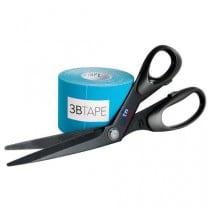 3BTAPE Coated Kinesiology Scissors