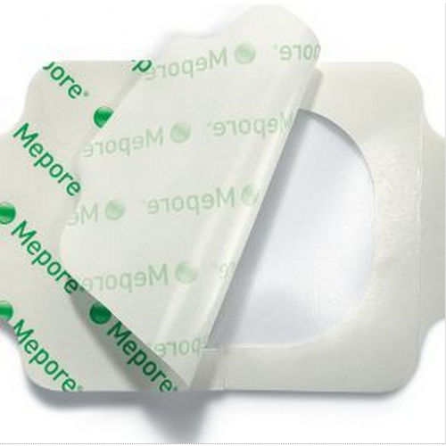 Mepore Transparent Film Dressing
