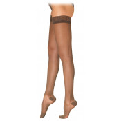 Sigvaris 780 Eversheer Women's Thigh High Compression Stockings - 782N CLOSED TOE 20-30 mmHg