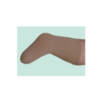 Juzo Dynamic Below Knee Stump Shrinker with Silicone Border 20-30 mmHg