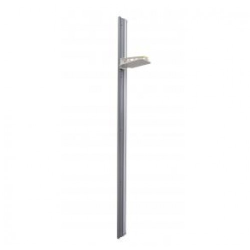 High-Strength Wall Mounted Height Rod