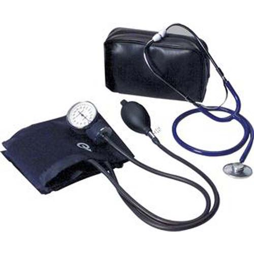 Self Monitoring Home Blood Pressure Kit