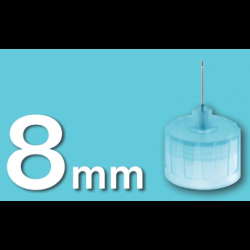 Insulin Injection Sites For Women: Unifine Pentip Pen Needle Short AN3530