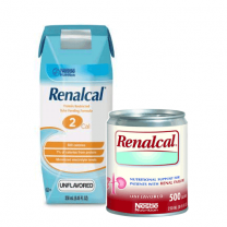 Renalcal Nutritional Supplement for Renal Failure