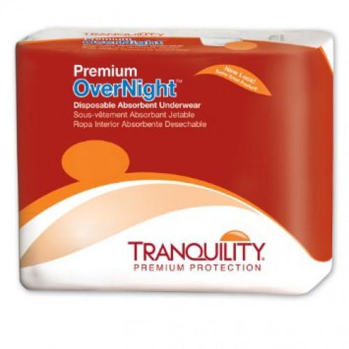 Tranquility Premium OverNight Underwear
