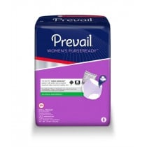 Prevail PurseReady Absorbent Underwear - Moderate