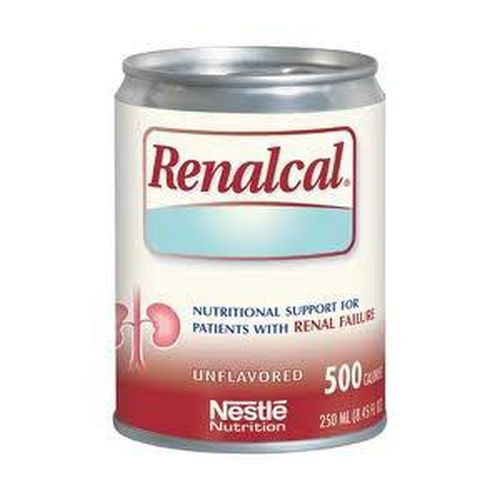 RENALCAL Unflavored - 250 mL