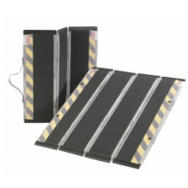 Wheelchair Ramp for Personal Travel