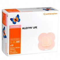 Smith and Nephew Allevyn 66801067 Life