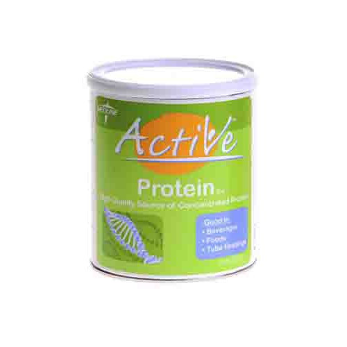 Active Powder Protein Nutritional Supplement
