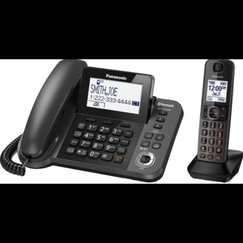 Corded Speaker Phone with 1 handset