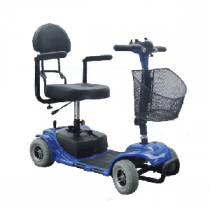 Roo 3 Wheel Scooter