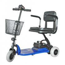 Echo 3 Wheel Scooter