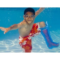 Pediatric Active SEAL Leg Cast Cover