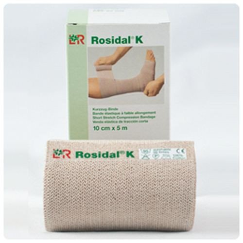 Rosidal K Short Stretch Bandage