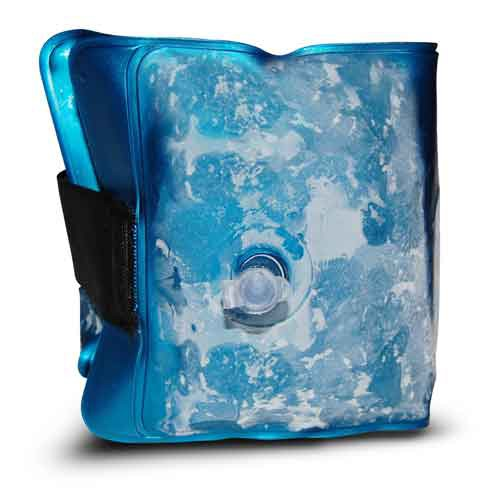 AquaBells Therapy Cold Pack