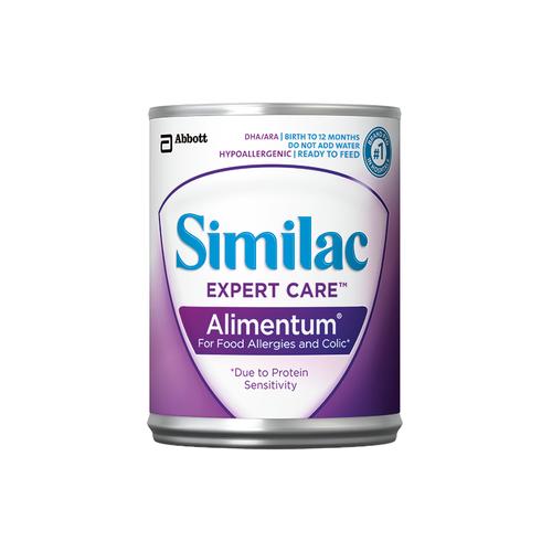 Similac Expert Care Alimentum