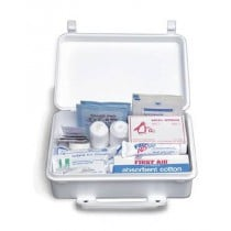 Gam Industries First Aid Kit