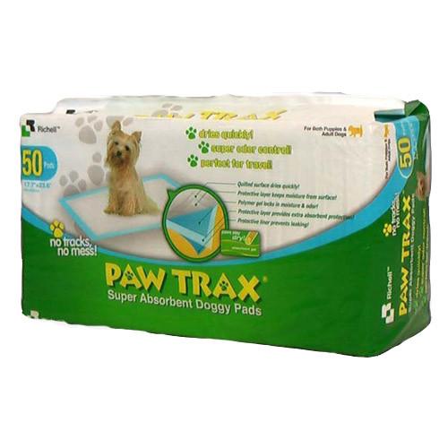Richell Paw Trax
