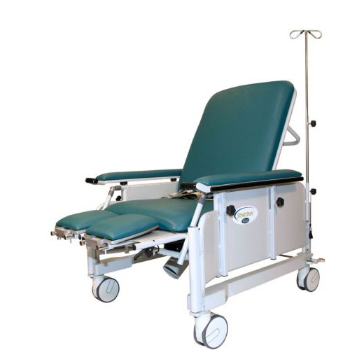 Stretchair Lateral Patient Transfer 750