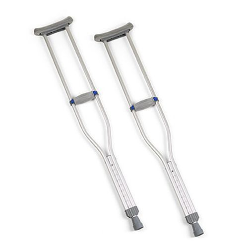 Invacare Quick-Adjust Crutch
