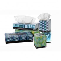 Premium Facial Tissues