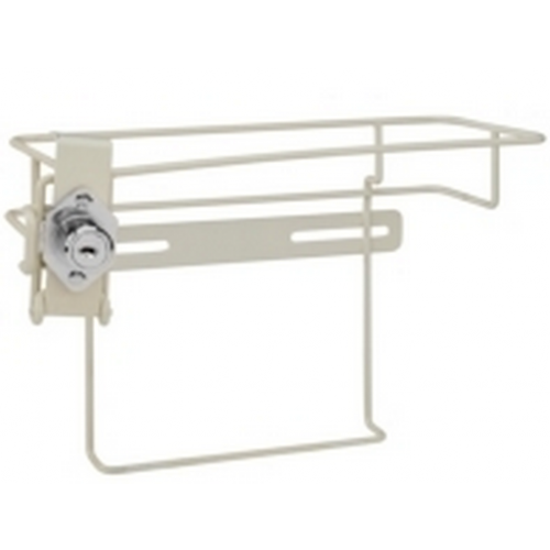 Non-Locking Bracket for 2 and 3 Gallon Sharps Containers 8524C