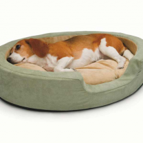 K&H Pet Products Thermo-Snuggly Sleeper